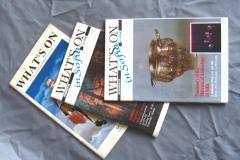 брошури и списания