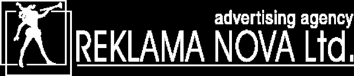 Reklama Nova Agency